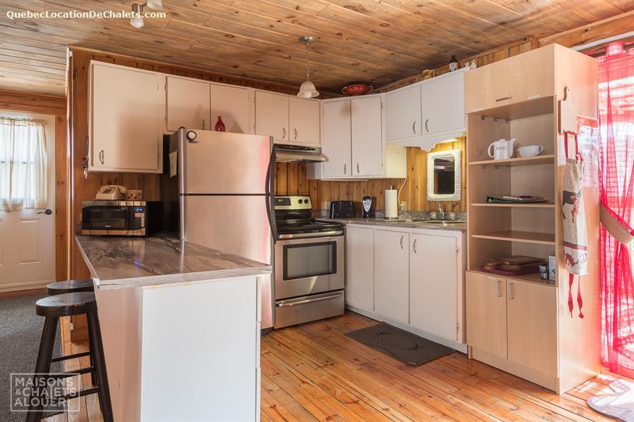 cottage rental Estrie/Cantons-de-l'est, Cookshire-Eaton (pic-12)