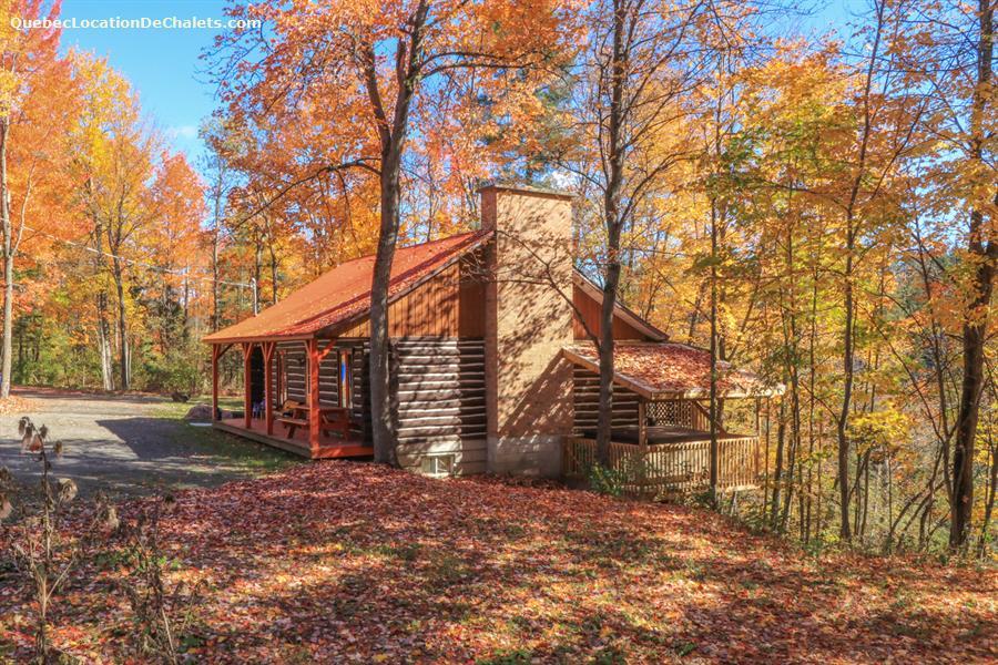 cottage rental Estrie/Cantons-de-l'est, Cookshire-Eaton (pic-8)