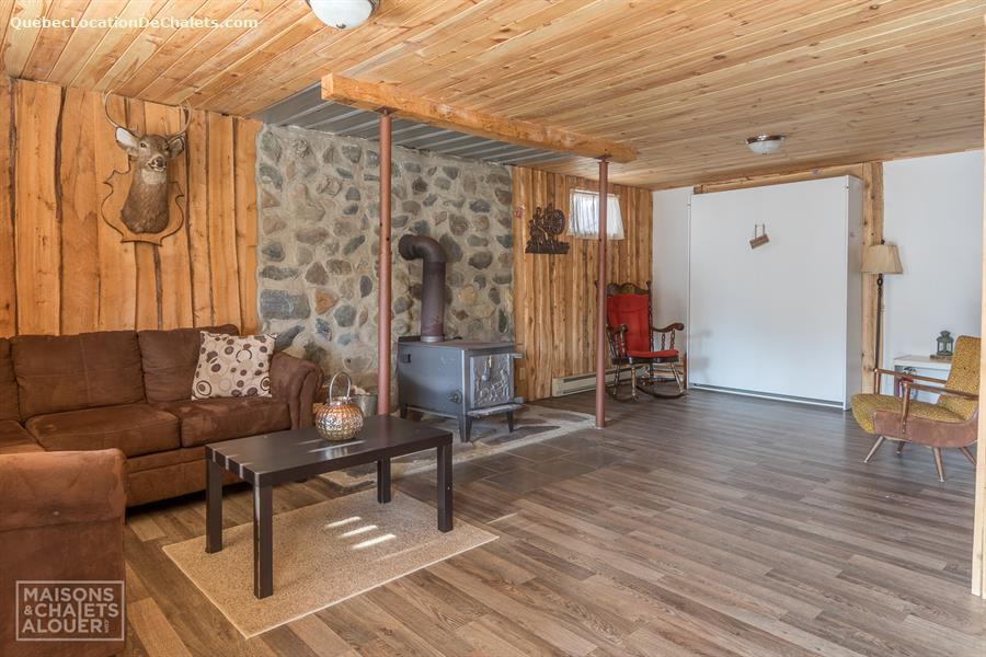 cottage rental Estrie/Cantons-de-l'est, Cookshire-Eaton (pic-17)