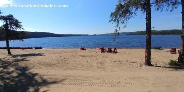 cottage rental Saguenay-Lac-St-Jean, Chicoutimi (pic-14)