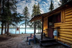 cottage rentals for outfitters Chicoutimi, Saguenay-Lac-St-Jean