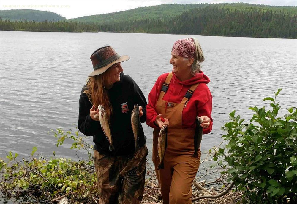 chalet à louer Saguenay-Lac-St-Jean, Chicoutimi (pic-14)