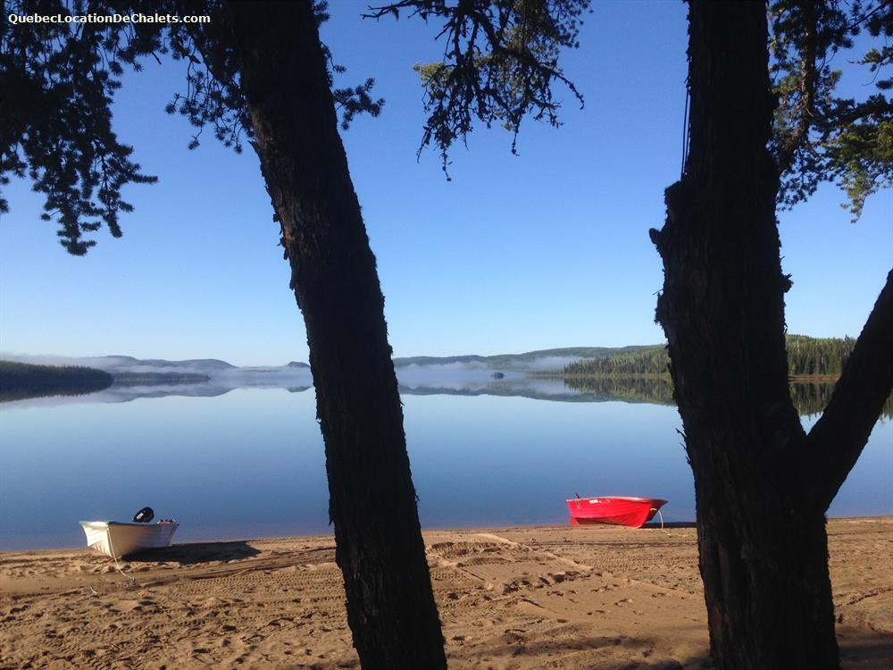 chalet à louer Saguenay-Lac-St-Jean, Chicoutimi (pic-15)