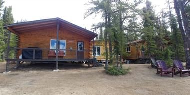 Cottage rental | Cottage Saguenay