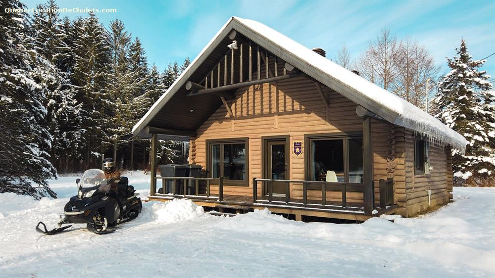 cottage rental Québec, Saint-Léonard-de-Portneuf (pic-1)