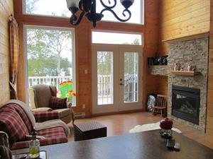 cottage rentals Hébertville, Saguenay-Lac-St-Jean