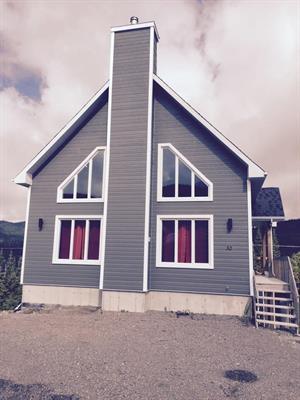chalets à louer Saint-David-De-Falardeau, Saguenay-Lac-St-Jean