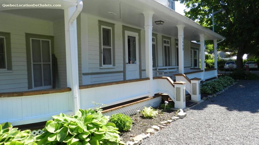 cottage rental Québec, Ile d'Orléans (pic-14)