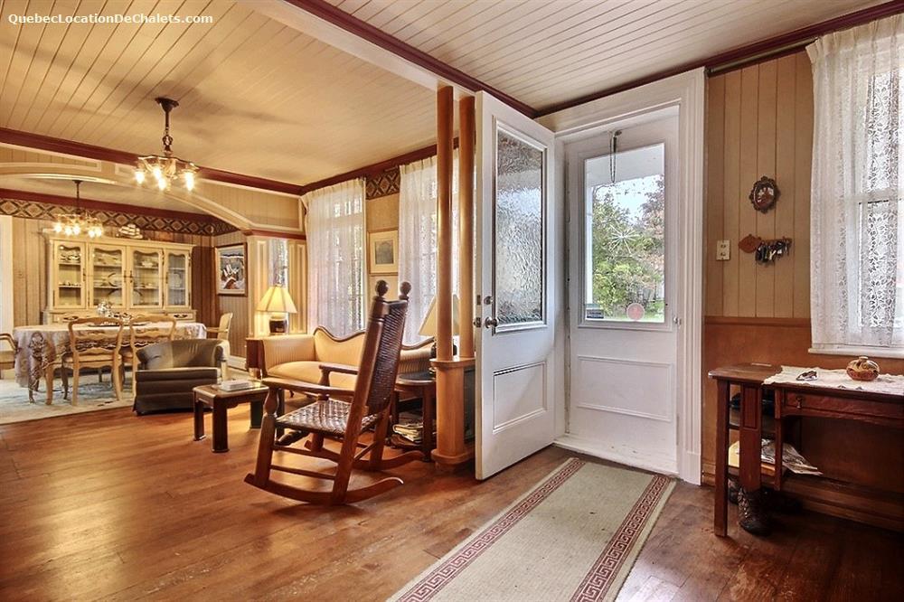 cottage rental Québec, Ile d'Orléans (pic-8)