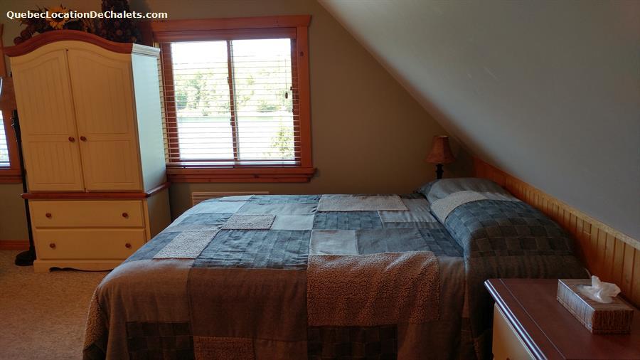 cottage rental Laurentides, La Minerve (pic-17)