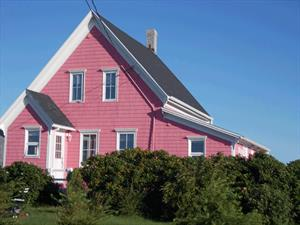 cottage rentals L'Étang-du-Nord, Îles-de-la-Madeleine