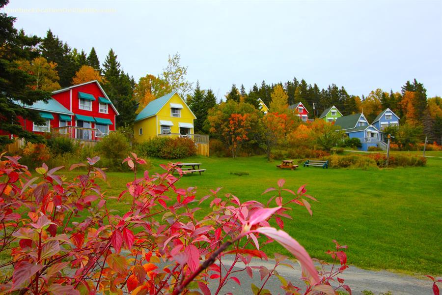 cottage rental Gaspésie, Gaspé (pic-15)