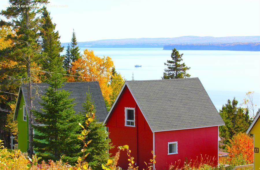 cottage rental Gaspésie, Gaspé (pic-17)