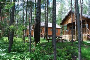 waterfront cottage rentals Normandin, Saguenay-Lac-St-Jean