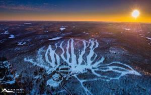 chalets ou condos de ski Morin-Heights , Laurentides