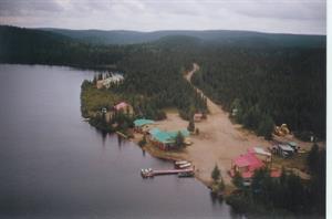 chalets à louer forestville, Côte-Nord