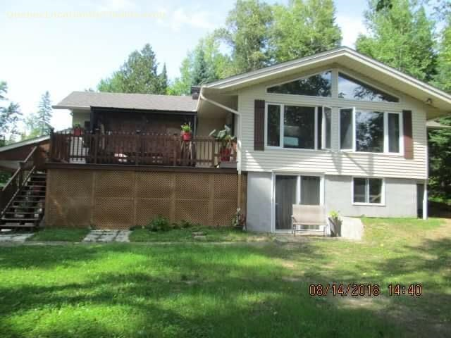 cottage rental Laurentides, Nominingue (pic-1)