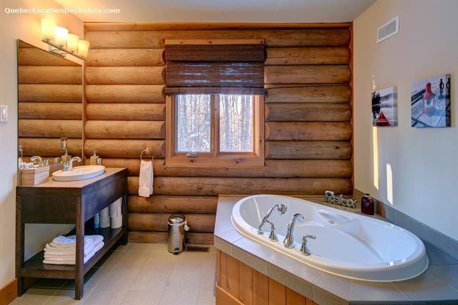 cottage rental Laurentides, Mont-Tremblant (pic-11)