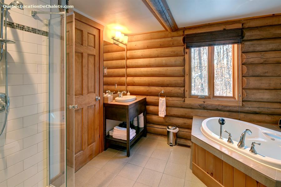 cottage rental Laurentides, Mont-Tremblant (pic-9)
