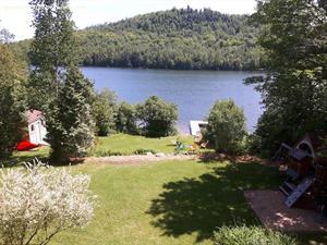cottage rentals with last minute deals Chertsey, Lanaudière