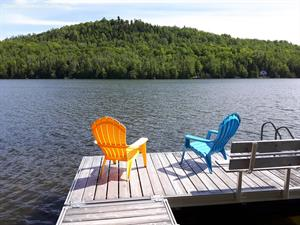 chalets avec spa Chertsey, Lanaudière