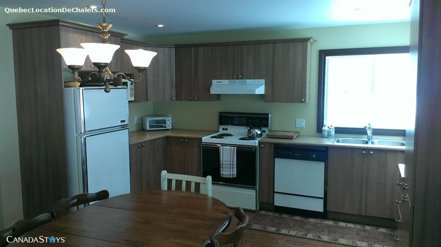 cottage rental Laurentides, Amherst (pic-7)