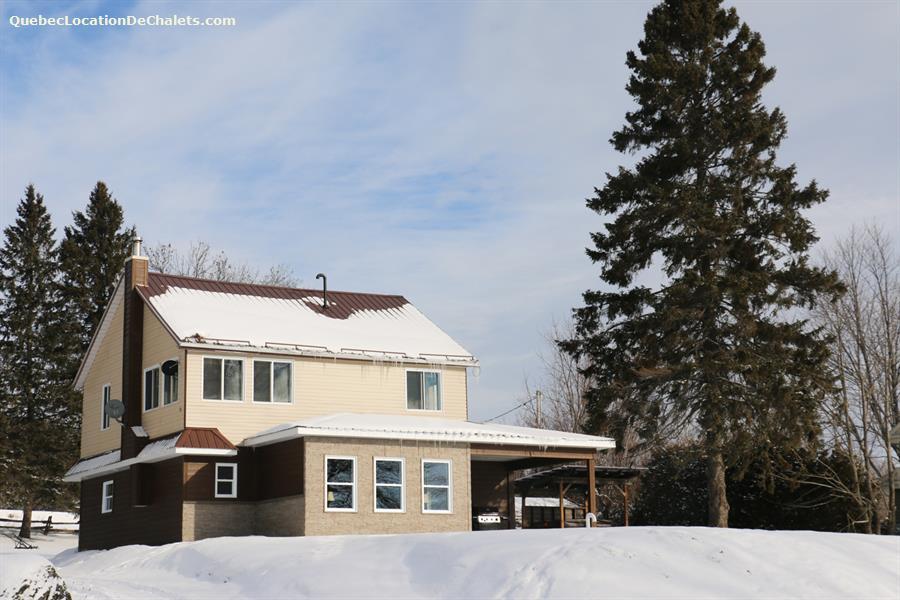 cottage rental Estrie/Cantons-de-l'est, Tingwick (pic-8)