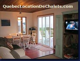 cottage rental Îles-de-la-Madeleine, Bassin (pic-14)