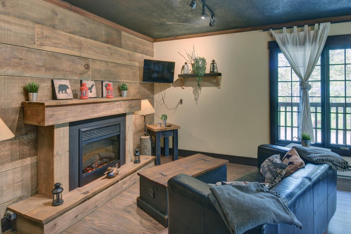 cottage rental Outaouais, Val-des-Monts (pic-1)