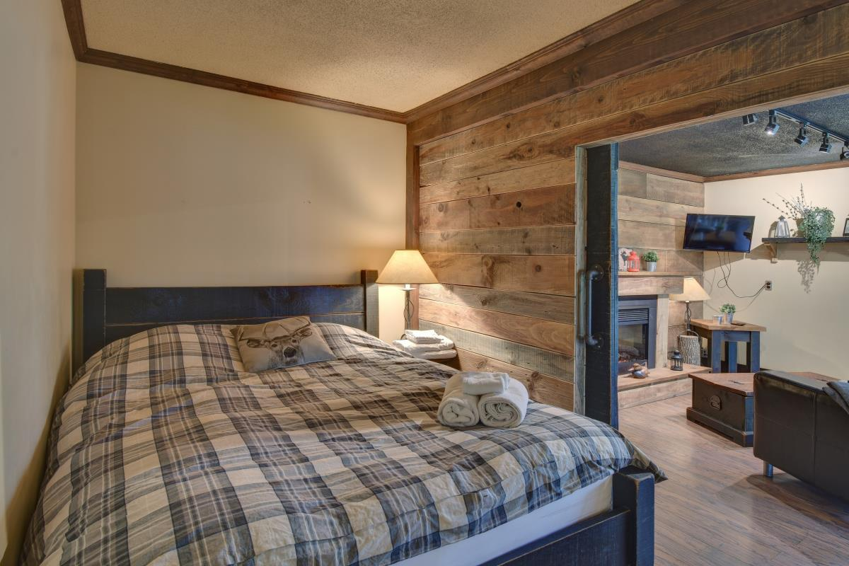 cottage rental Outaouais, Val-des-Monts (pic-8)