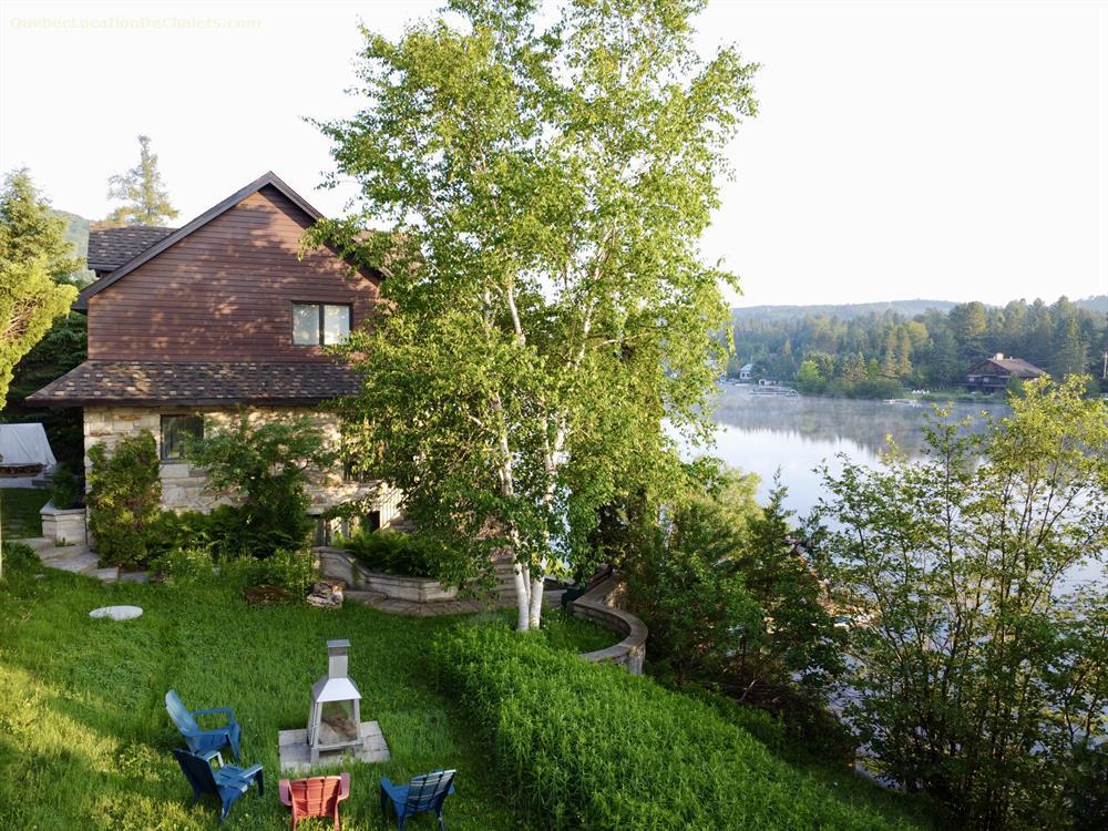 cottage rental Laurentides, Mont-Tremblant (pic-15)