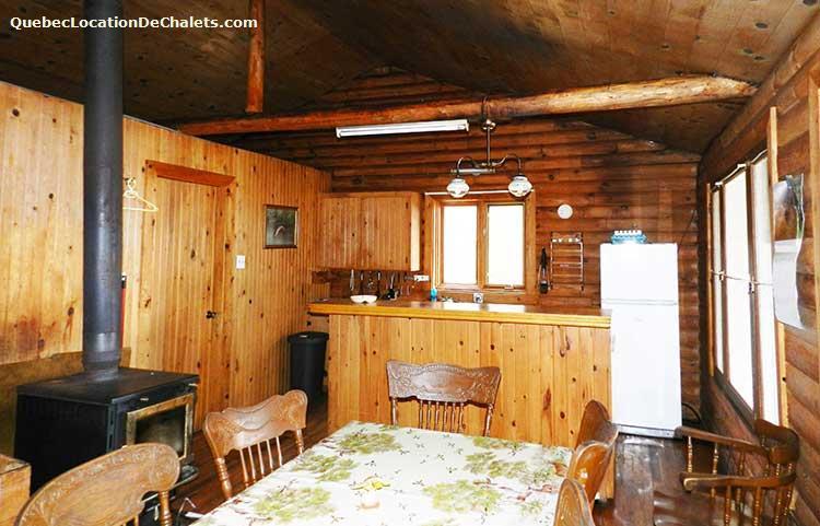cottage rental Laurentides, Lac-Du-Cerf (pic-10)