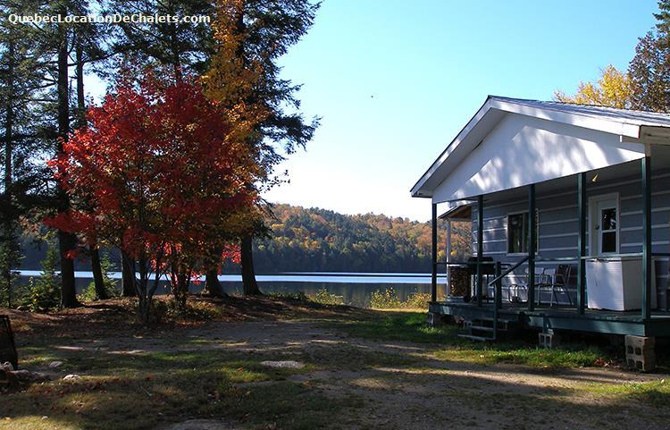cottage rental Laurentides, Lac-Du-Cerf (pic-15)