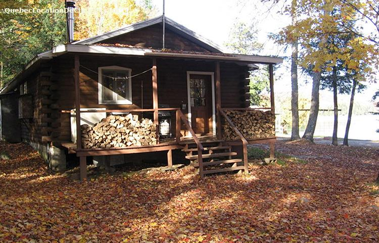 cottage rental Laurentides, Lac-Du-Cerf (pic-16)