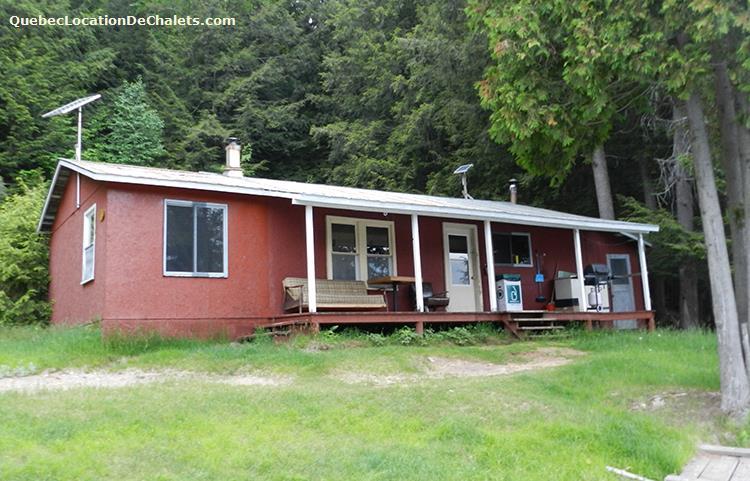 cottage rental Laurentides, Lac-Du-Cerf (pic-18)