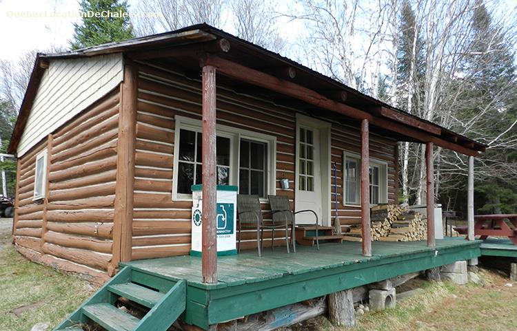 cottage rental Laurentides, Lac-Du-Cerf (pic-7)