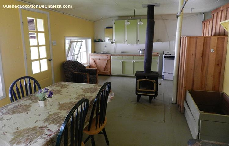 cottage rental Laurentides, Lac-Du-Cerf (pic-8)