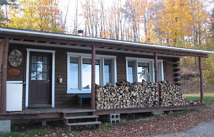 cottage rental Laurentides, Lac-Du-Cerf (pic-9)