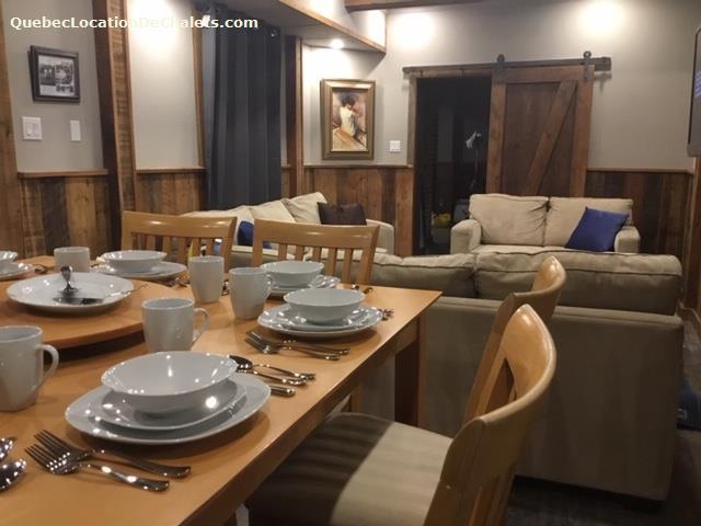 cottage rental Laurentides, La Macaza (pic-9)