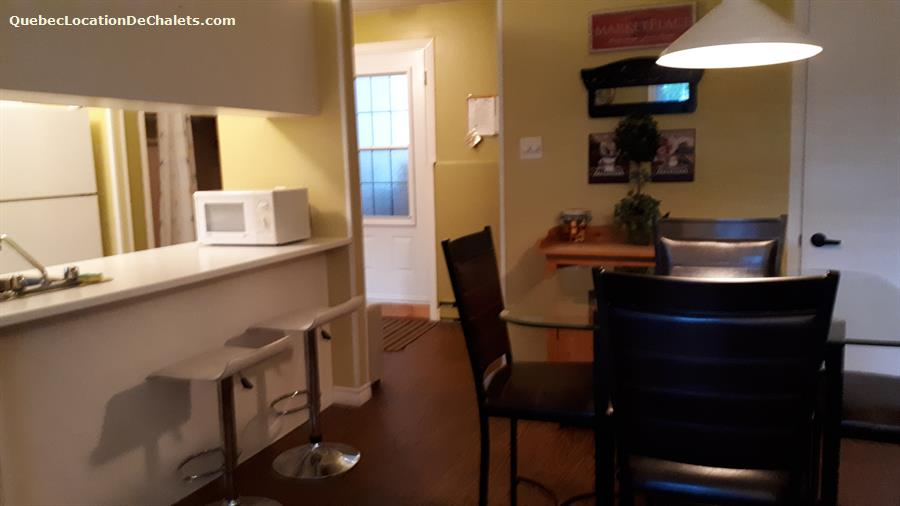 cottage rental Québec, Beaupré (pic-4)