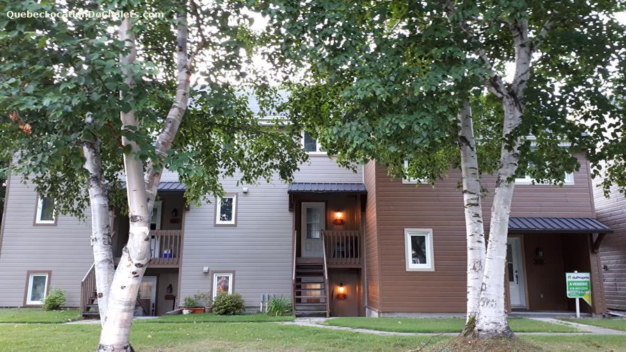 cottage rental Québec, Beaupré (pic-2)
