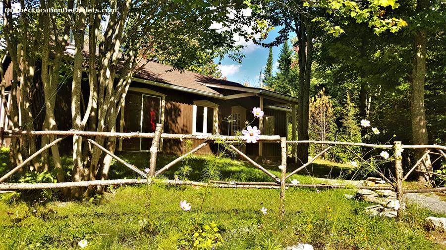 cottage rental Lanaudière, Notre-Dame-de-la-Merci (pic-16)