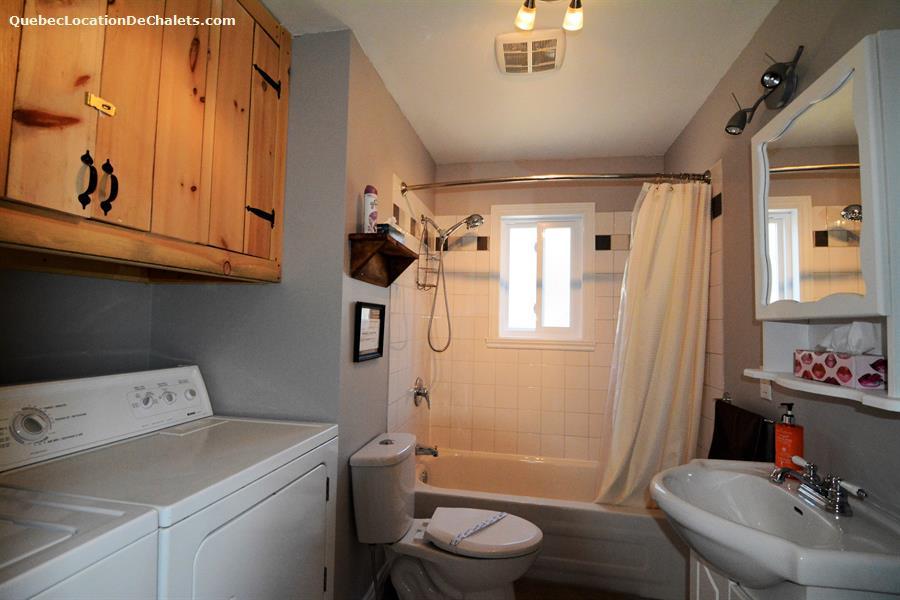 cottage rental Lanaudière, Notre-Dame-de-la-Merci (pic-12)