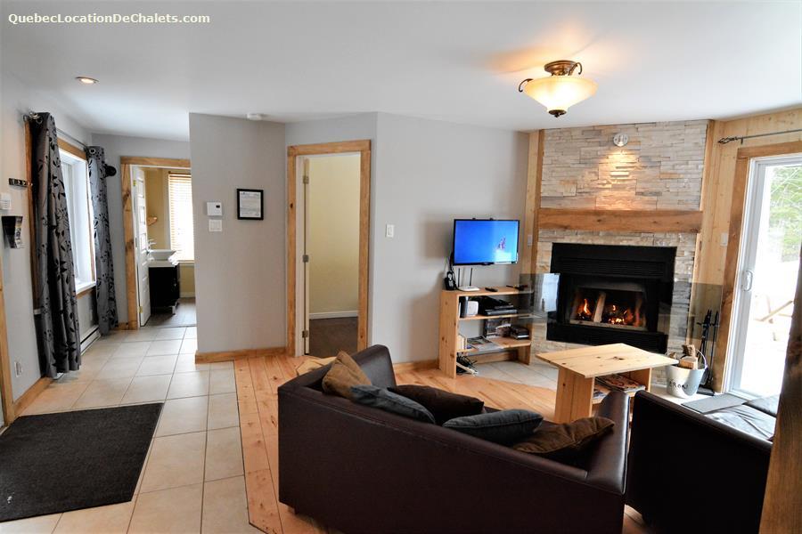 cottage rental Lanaudière, Notre-Dame-de-la-Merci (pic-4)