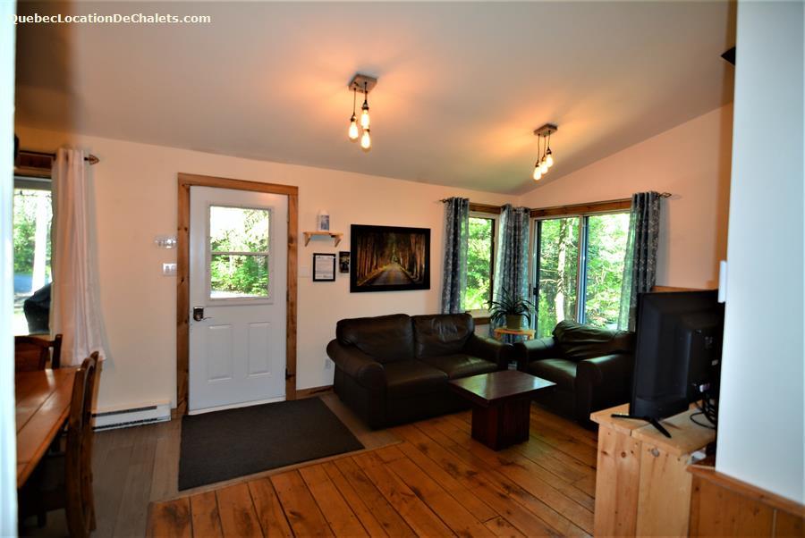cottage rental Lanaudière, Notre-Dame-de-la-Merci (pic-8)