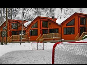 cottage rentals in canada Mont-Sainte-Anne, Québec