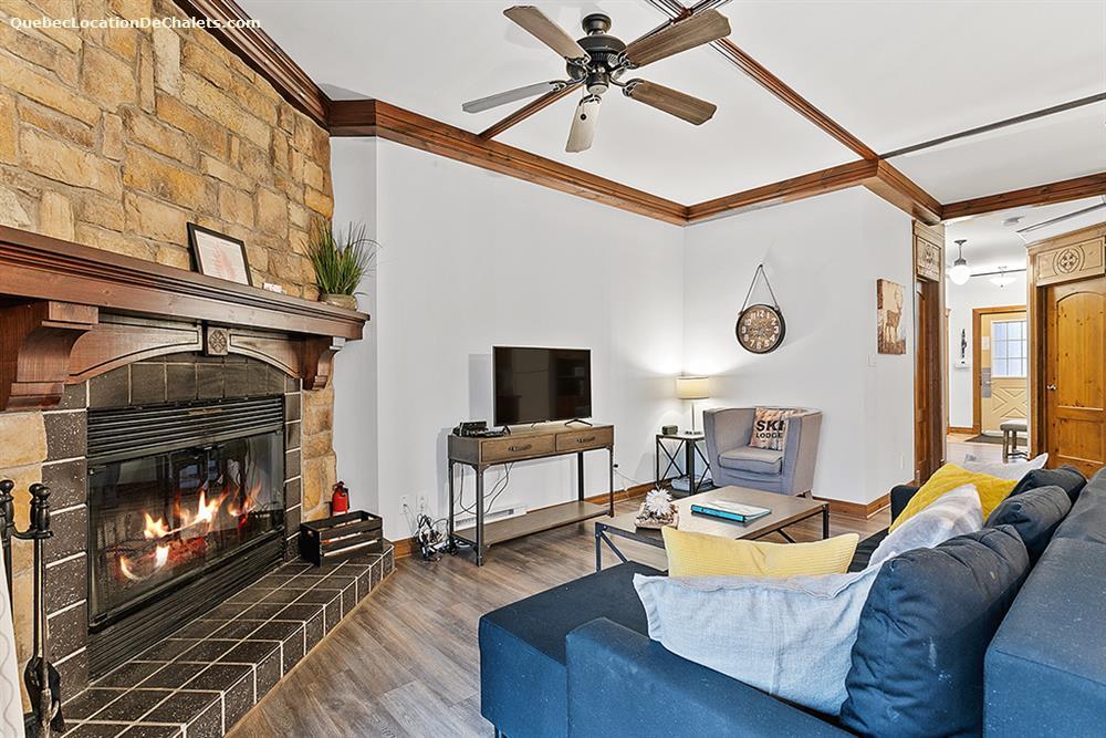 cottage rental Laurentides, Mont-Tremblant (pic-2)