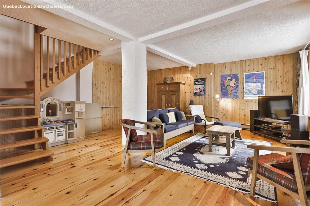 cottage rental Laurentides, Mille-isles (pic-2)