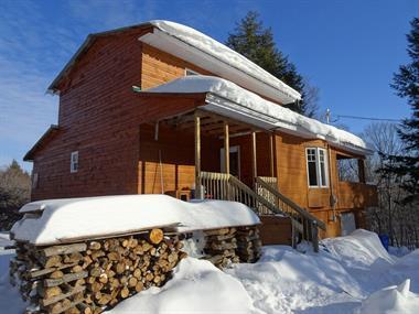 cottage rentals Rawdon, Lanaudière