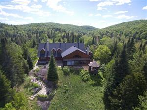 chalets avec spa Saint-Adolphe d'Howard, Laurentides